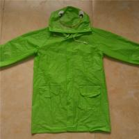 Wholesale PVC Cartoon Raincoat from china suppliers