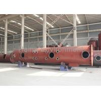 Heavy Anti Corrosion Structure Wet Gas Scrubber For Coal Fired Boiler