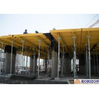 Wholesale Movable Slab Formwork Systems , Universal Slab Shuttering For Concrete from china suppliers
