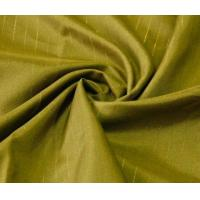 210T Polyester Pongee Fabric 75D * 150D Customized Color Shrink - Resistant