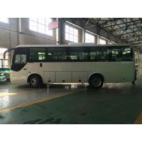 China Long Distance Coach Euro 3 Transportation City Buses High Roof Inner City Bus Vehicle wholesale