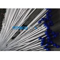 Wholesale Seamless Duplex Stainless Steel tube ASTM A789 S31803 / 2205 / 1.4462 from china suppliers