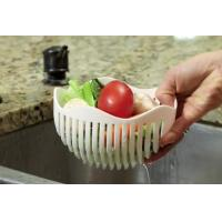 NEW as seen on tv 60 second salad maker salad chopped bowl