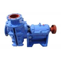 Compact Non Submersible Water Pump , Mechanical Seal Industrial Sump Pumps