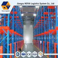 Wholesale High Density Drive In Racking System from china suppliers