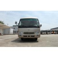 China Countryside Rosa Minibus Drum / Dis Brake Service Bus With JAC LC5T35 Gearbox wholesale