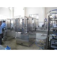 China Customized Juice Filling Machine Production Line With PLC Touch Screen Control wholesale