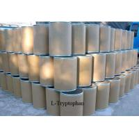 Wholesale APIs L-Tryptophan Active Pharmaceutical Ingredient 98.5% Feed Grade Cas 73-22-3 from china suppliers