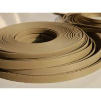 Wholesale Brown PTFE Packing Guide Stripe Tape (GST) , Thickness 0.8mm , 1.0mm , 1.5mm from china suppliers