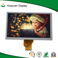 8 inch tft LCD touch panel LVDS interface IPS for Thread mill