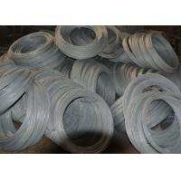 Buy cheap Corrosion resistence Electro Galvanized Wire Zinc Weight 25-35 g/m2 from wholesalers