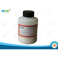Wholesale Industry CIJ Character Water Based Inkjet Inks , Linx Inkjet White Ink from china suppliers