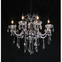 China Crystal Chandelier, 6 LIGHT CHANDELIER wholesale