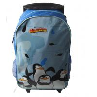 Wholesale kids school trolley bag from china suppliers