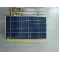 Wholesale High efficiency 12v solar panel 100w poly from china suppliers