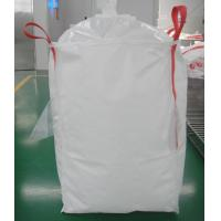 Quality one ton Polypropylene pp FIBC bag , packaging durable Jumbo bags for sale