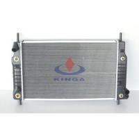 Quality High Perfor mance Aluminnum Radiator Of Ford Super Duty MT OEM 2203 500 0303 for sale