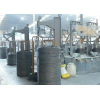Buy cheap Bright Patented Cold drawn Mattress Spring Wire Consistent reliable quality material from wholesalers