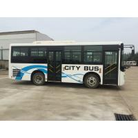 Wholesale Holder Safe Inter Bus PVC Rubber Travel Low Fuel Consumption Outswing Door from china suppliers