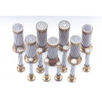 Bare conductors: AAC, AAAC, ACSR cable