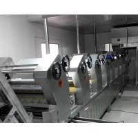 Selling The Fried Instant Noodle Production Line Equipment