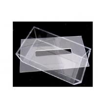 Wholesale acrylic napkin box , acrylic tissue box from china suppliers