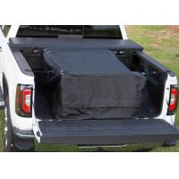 Professional Black Tuff Truck Bag Waterproof Heavy Duty 40 X 50 X 22