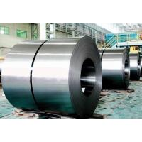 0.14mm - 3.00mm SPCC Dry Cold Rolled Steel Sheets and Coils Tube