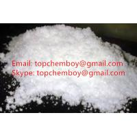 Wholesale 3 FPM  Research Chemical Powders 3 Fluorophenmetrazine CAS 1350768-28-3 from china suppliers