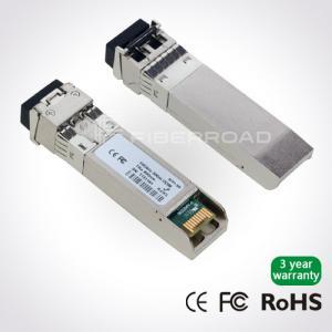 10G 850nm SR 300M SFP+ Transceiver