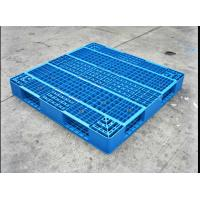 Buy cheap Customized Industrial Reusable Plastic Pallets For Transportation / Storage from wholesalers