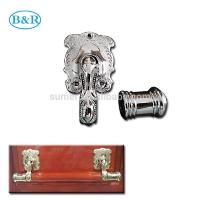 Wholesale H057 Nice quality Australia style handle for coffin metal coffin handles china  manufacturer from china suppliers