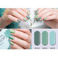 Wholesale 15ml OEM UV LED Soak Off Gel Nail Polish for Nails Art Non Toxic from china suppliers