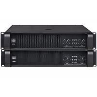 Pa System Professional Audio Amplifier 900w 8Ω With 2 Channel