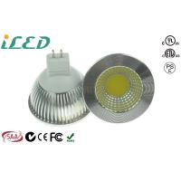 China Soft White 2700K 5W Gu5.3 LED Light Bulbs for SpotLights 12Volt 450 - 500lm wholesale