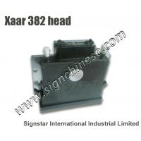 Wholesale xaar XJ382 proton printhead from china suppliers
