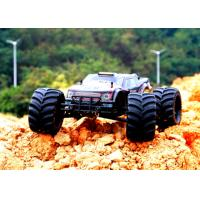 1 10 Scale Ready To Run Electric RC Cars 3S Battery Tough Suspension