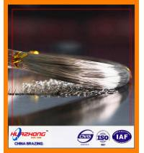 China Cadmium Silver Copper Wire Manufacturer, Silver Brazing Rod Cadminium Contained, Silver Welding Ring,Cadmium Copper Zinc wholesale