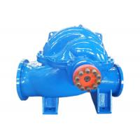 China Dynamic Shaft Seal High Pressure Centrifugal Water Pump Single stage ISO9001 wholesale