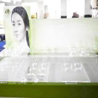 Wholesale Perspex Cosmetic Display Stands from china suppliers