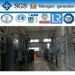 China Psa N2 Generator High Pressur Nitrogen Generator For Laser Cutting wholesale