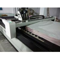 China Engineer Available Textile Cutting Table For Bags Jeans Touser Jackets Tshirts wholesale