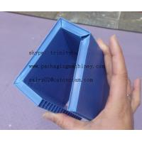 Wholesale coroplast corrugated flute board sample making guillotine machine from china suppliers