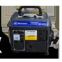 Home AC Portable Gas Generator 3000 Or 3600rpm / Min 12v 8.3A Rated Current