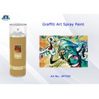Non fading Weatherproof Art Spray Paint for Graffiti Pink Purple Red Colorful