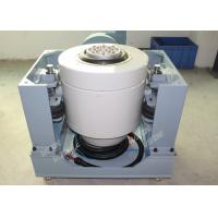 Wholesale Electromagnetic Vibration Shaker Machine For Random And Sine Vibration Testing Services from china suppliers