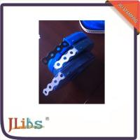 Quality Pre Drilled Metal Fixing Band All Round Fixing Band Environment Friendly for sale