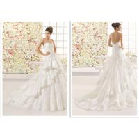 Wholesale Fashion High Quality Ball Gown Style Wedding Dresses Bridal Gown 2018 Dresses from china suppliers