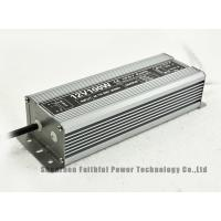 100 Watt DC12V DC 24V Switching Mode Power Supply For Outdoor LED Projects