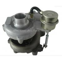 China Ford Transit Van Otosan Truck turbocharger GT1549 452213-0002 / 452213 / 452213-0001 wholesale